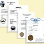 Legalización de documentos españoles. La vía diplomática