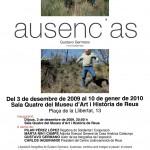 ausenciascart