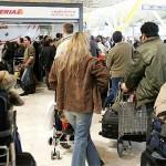 """EEUU intensifica los controles de entrada a los """"nuevos españoles""""."""