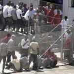 Las asociaciones de ecuatorianos piden que los CIE no los gestione el Ministerio Interior