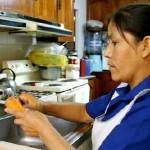 Taller sobre Servicio Doméstico