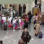 Procedimientos sobre Extranjería: Tramitación visado de tránsito o estancia en frontera