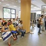 Oficinas de Extranjería de Extremadura