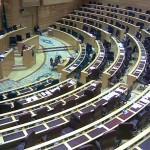El Senado afianza la nueva Ley de Extranjería