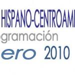 Centro Hispano-Centroamericano. Programación Enero 2010