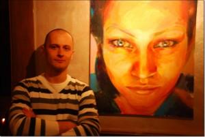 ioan dan artista rumano