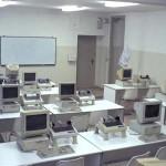 Centro de Informática para inmigrantes marroquíes