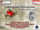 """""""Eternamente Enamorado"""", Exposición Gráfica"""