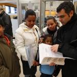 Expedientes de Extranjería en Madrid. Fechas expedientes enero 2016