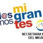 Ministra ecuatoriana promueve servicios para las personas migrantes en Europa