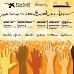 Nuevas actividades del Proyecto Verano Intercultural de León