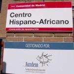Centro de Participación e Integración de Inmigrantes Hispano-Africano de la Comunidad de Madrid