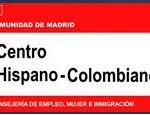 Centro de Participación e Integración de Inmigrantes Hispano-Colombiano de la Comunidad de Madrid