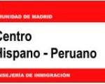 Centro de Participación e Integración de Inmigrantes Hispano-Peruano de la Comunidad de Madrid