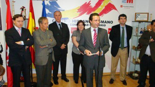 El Viceconsejero de Inmigración presentará los resultados de la ERI 2012 en el CEPI de Coslada