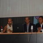 La conferencia sobre la cultura saharaui puso el pasado sábado el broche de oro a las actividades culturales del proyecto Verano Intercultural en León.