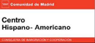 actividades centro hispano americano
