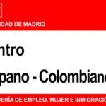 Programación del Centro Hispano Colombiano Agosto 2012