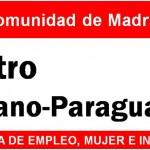 Programación del Centro Hispano Paraguayo. Agosto 2014