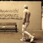 """Exposición """"Fronteras invisibles"""", la realidad de las redadas contra el inmigrante en España"""