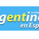 La 10 Argentina. La radio online de los argentinos en España