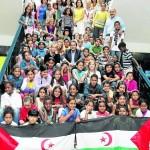 Cómo traer a un niño saharaui a España