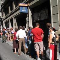 Oficinas de Extranjería en el Principado de Asturias