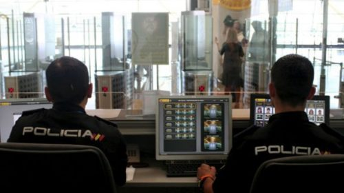 España expedirá visados en las fronteras durante un año y de forma excepcional