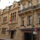 Visados para familiares de ciudadanos comunitarios. Consulado de España en Buenos Aires