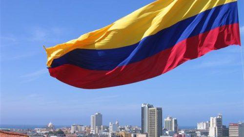 Autorización de salida de menor desde Colombia