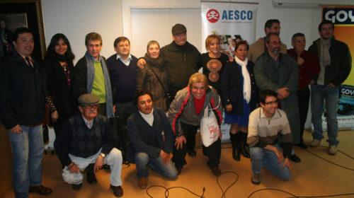 AESCO conmemoró el Día del Inmigrante