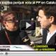 mujer española criticando a la comunidad inmigrante en españa