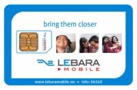 lebara móvil