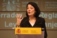 reglamento de extranjeria y comunidades autónomas