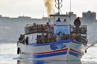 llegada de inmigrantes tunecinos a españa