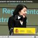 Anna Terrón explica las novedades del futuro Reglamento de Extranjería