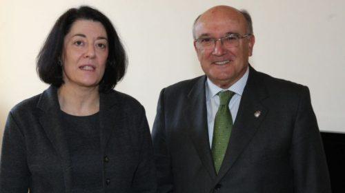 Presentado el texto del nuevo reglamento de extranjería al Consejo General de la Abogacía