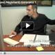 Seminario Nuevo Reglamento Extranjería – Video 1