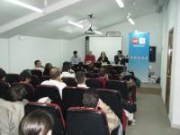 talleres y jornadas en directo en parainmigrantes