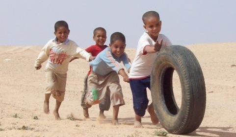 Desplazamiento temporal de menores extranjeros: tratamiento médico o vacaciones