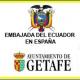 Acuerdo entre Ecuador y Getafe