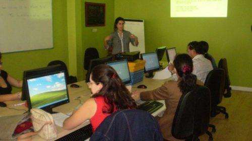 Programa de actividades de las Oficinas de Información y Orientación de Madrid para septiembre de 2014