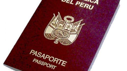 Convenio sobre doble nacionalidad entre España y Perú