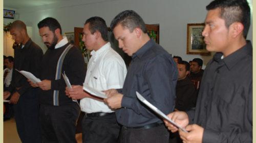 Visados de residencia para religiosos, postulantes o novicios