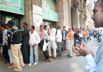 Inmigrantes se quejan al Defensor del Pueblo por nacionalidad e hipotecas