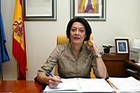 ana terrón habla sobre la moratoria para trabajadores rumanos