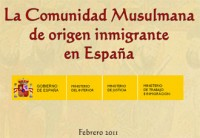 los inmigrantes musulmanes en la sociedad española