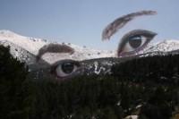 exposición miradas nómadas