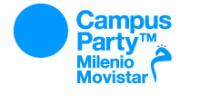 feria de internet en granada campus party milenio