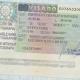 Documentos necesarios para solicitar un visado de turista
